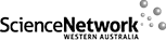 Science Network Logo